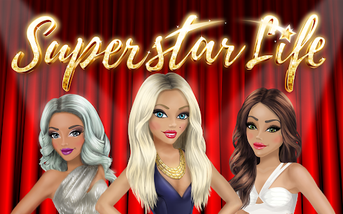 Superstar Life Screenshot
