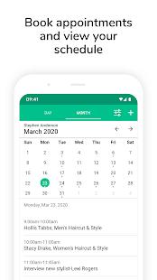 Schedulista Online Scheduling, Appointment Booking