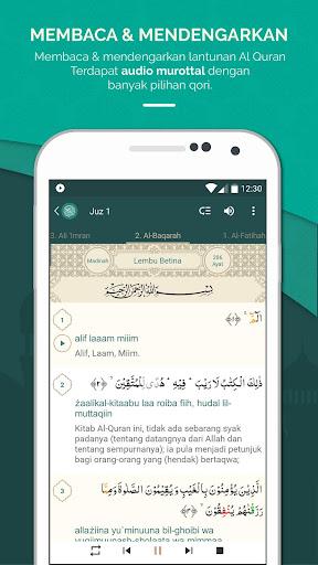 Al Quran Melayu 2.6.85 Screenshots 4
