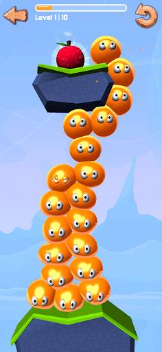 Sticky Blobs  screenshots 2