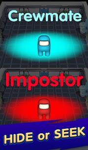 Impostor Survival – Crewmate hide n seek 1