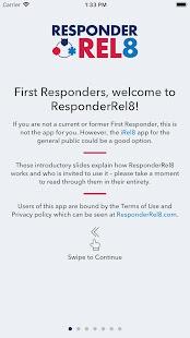 ResponderRel8 (Responder Relate)