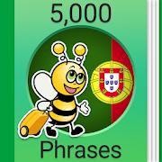Speak Portuguese - 5000 Phrases & Sentences