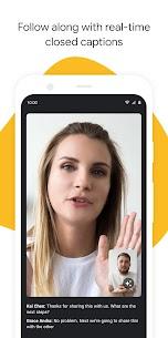 Download Google Meet 2021.06.27.384794716 MOD APK 4
