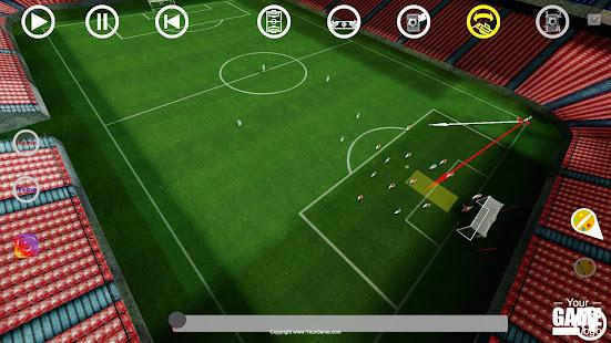 Download Football 3D Viewer For PC Windows and Mac apk screenshot 12