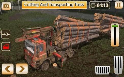 Tractor Farming Simulator 3D Apk 1