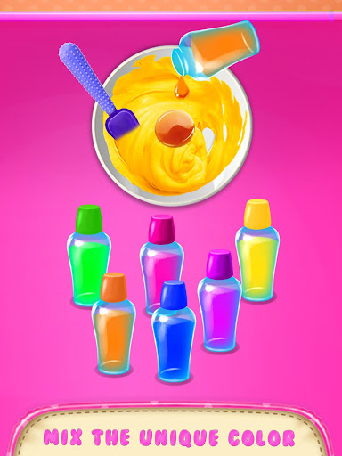 Make Fluffy Slime Jelly  DIY Slime Maker Game 2019 1.7 Screenshots 12
