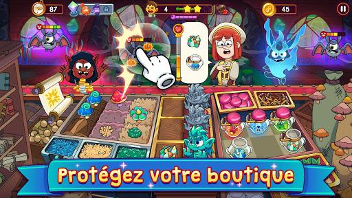 Potion Punch 2 : des aventures culinaires magiques APK MOD – ressources Illimitées (Astuce) screenshots hack proof 2