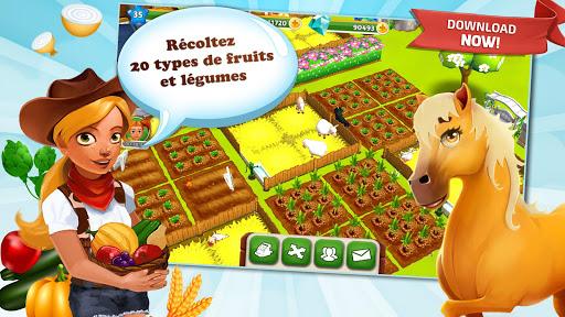 Télécharger My Free Farm 2 APK MOD (Astuce) screenshots 1