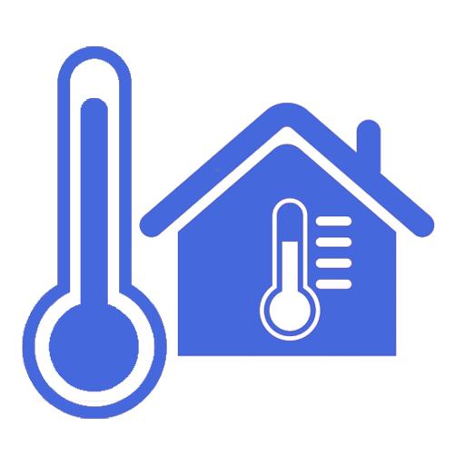 Thermometer Room Temperature Indoor, Outdoor APK