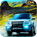 Pajero Super Car: Crazy City Drift, Drive & Stunts