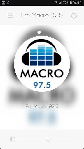 Fm Macro 97.5 2.0 Screenshots 1