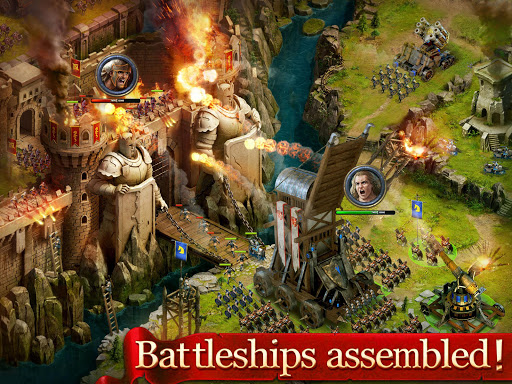 Age of Kings: Skyward Battle 3.7.0 screenshots 13