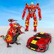 Mouse Robot Car Transform: War Robot Games APK