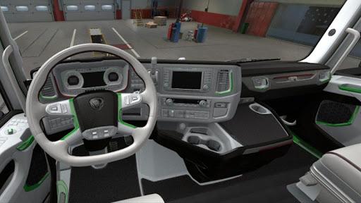 Euro Drinving Truck Simulator-- 2021  screenshots 2