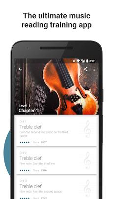 Complete Music Reading Trainerのおすすめ画像1