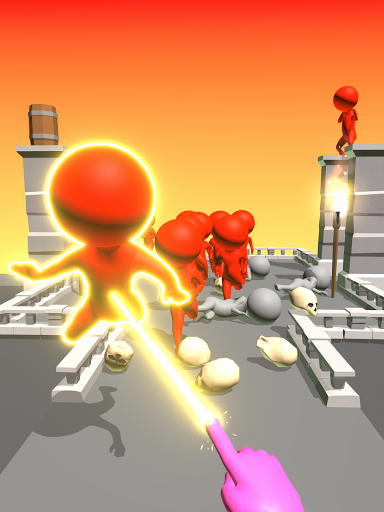 Magic Finger 3D android2mod screenshots 11
