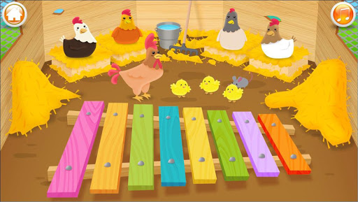 Baby musical instruments apkpoly screenshots 11
