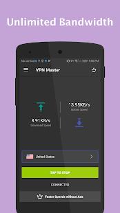 VPN Master - Hotspot VPN Proxy