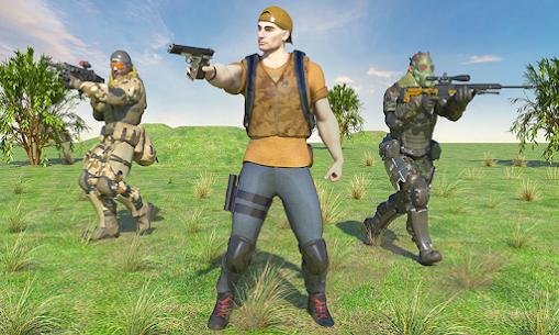 Sniper Game Of Commando Strike Game Hack & Cheats 3