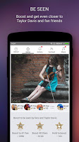 Taylor Davis Official App