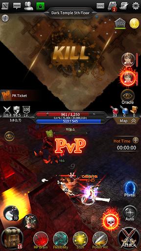 Call of Chaos : Age of PK  screenshots 1