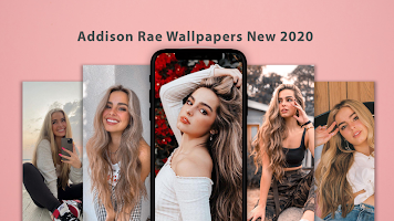 Addison Rae Wallpapers New 2020
