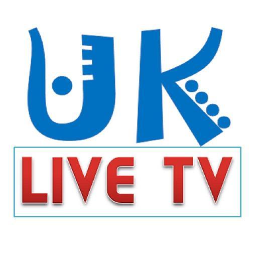 Baixar UK TV LIVE - Free Live TV Streaming UK