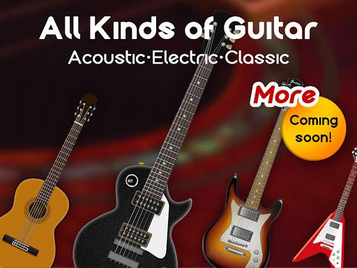 Real Guitar - Free Chords, Tabs & Music Tiles Game 1.5.4 Screenshots 3