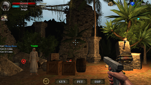 Tomb Hunter Pro 1.0.65 screenshots 1
