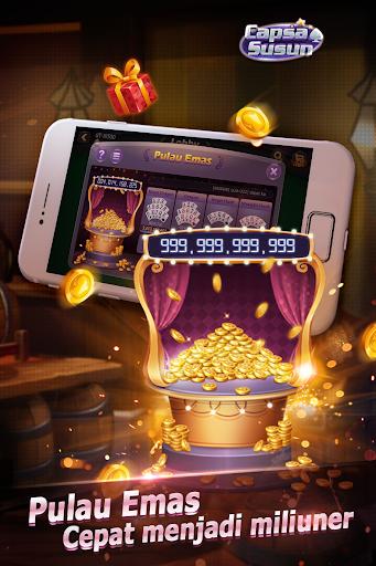 Capsa Susun(Free Poker Casino) 1.7.0 Screenshots 9
