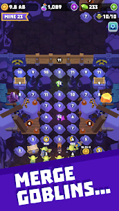 Gold and Goblins MOD APK 1.7.2 (Unlimited Money) 1