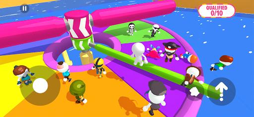 Party Royale: Guys do not fall! 0.29 screenshots 2
