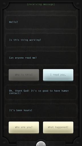 Lifeline 2.1.1 screenshots 4
