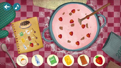Code Triche Mimi a Líza: Adventúra pre deti (puzzle, logika) APK MOD (Astuce) screenshots 2