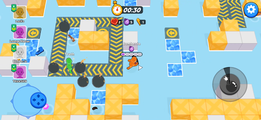 Bomber.io apkslow screenshots 7