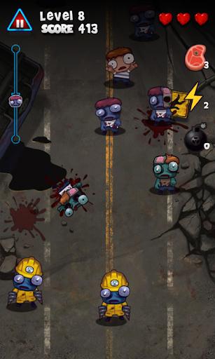 Zombie Smasher 1.9 Screenshots 20
