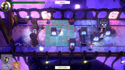 Warhammer Quest: Silver Tower 1.2003 screenshots 5