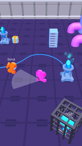 Imposter Hunt: City on Fire 1.0.14 screenshots 4