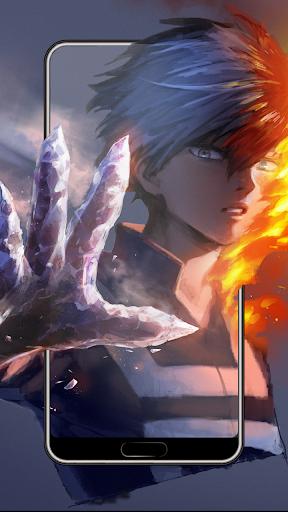 Anime Wallpaper Master 1.0.7.1 Screenshots 2