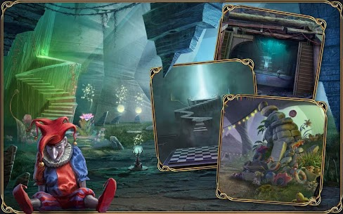 Dreamscapes Nightmare's Heir MOD (Money) 4