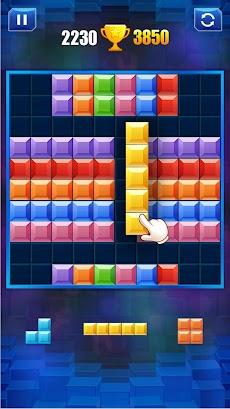 ブロックパズル古典ゲーム (Block Puzzle)のおすすめ画像2