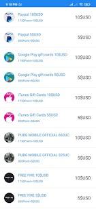 G'more – Earn Cash Rewards 2