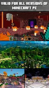 Servers for Minecraft PE 2