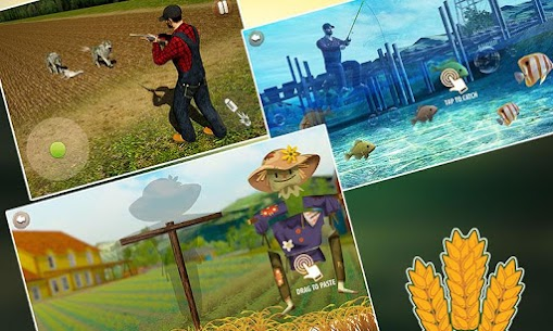 Town Farmer Sim  For Pc – Free Download For Windows 7, 8, 8.1, 10 And Mac 2