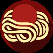 Mom's Spaghetti Button