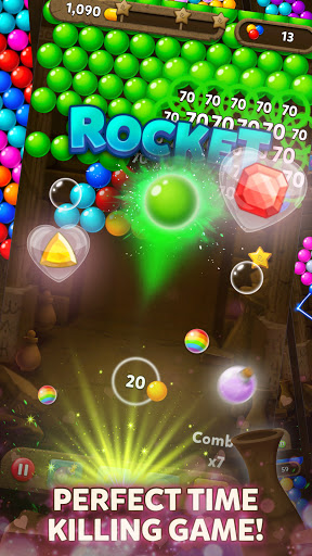 Bubble Pop Origin! Puzzle Game 21.0201.00 Screenshots 18