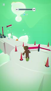 Pixel Rush – Perfect Run 6