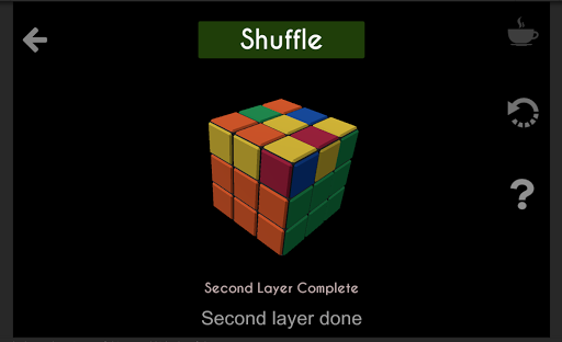 Magic Cubes of Rubik screenshots 13