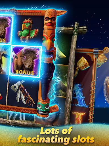 Sandman Slots - Slot Machines Journey with Bonus screenshots 7